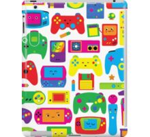 The Console Party iPad Case/Skin