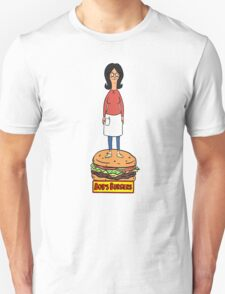Bobs Burgers- Linda Belcher Unisex T-Shirt