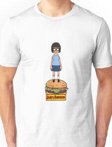 Bobs Burgers- Tina Belcher Unisex T-Shirt