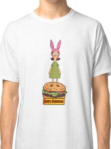 Bobs Burgers- Louise Belcher Classic T-Shirt