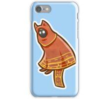 Adorable Journey Chibi iPhone Case/Skin