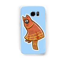 Adorable Journey Chibi Samsung Galaxy Case/Skin
