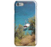 Odysseus Parked iPhone Case/Skin