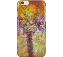 Inner Thoughts - JUSTART © iPhone Case/Skin