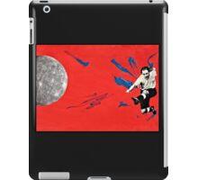 The Shot iPad Case/Skin