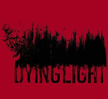 Dying Light - Logo by AronGilli by AronGilli