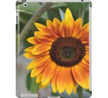 Last of the Sunflowers iPad Case/Skin