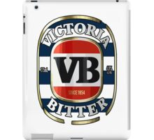 vb cats iPad Case/Skin