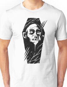 Symphony of Horror Unisex T-Shirt