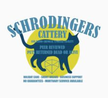 Schrodingers Cattery by Siegeworks .
