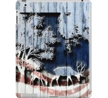 Hunting iPad Case/Skin