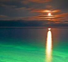 moon love... by terezadelpilar~ art & architecture
