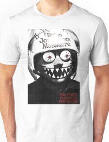 Brian Jonestown Massacre - Paul Pots Pleasure Penthouse Unisex T-Shirt