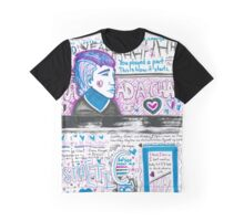 Change of Heart Graphic T-Shirt
