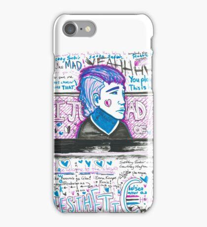 Change of Heart iPhone Case/Skin