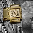 Time by Philip Golan