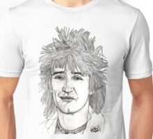 Rod the Mod Unisex T-Shirt