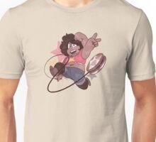 Smoky Quartz - Steven Universe Unisex T-Shirt