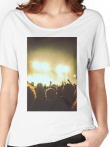 Festival Women's Relaxed Fit T-Shirt