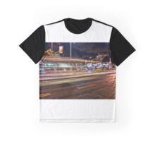 Street motion Graphic T-Shirt