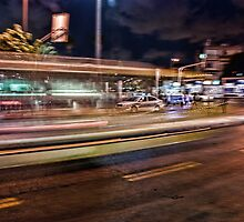 Street motion by Philip Golan