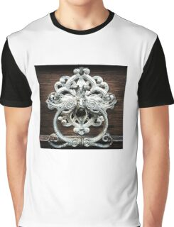 Doorway to the Past Graphic T-Shirt