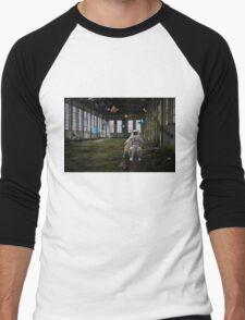Saboteur Men's Baseball ¾ T-Shirt