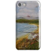Anglesey Imagined iPhone Case/Skin