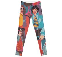 Swinging 60's Leggings