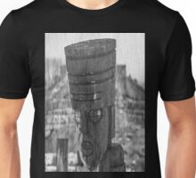 The Greeter Unisex T-Shirt