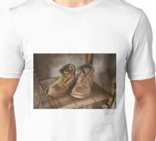 1111 Old Boots Unisex T-Shirt