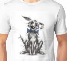 Mr Posh paws Unisex T-Shirt