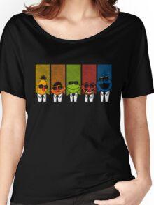 Reservoir Muppets V2 Women's Relaxed Fit T-Shirt