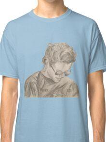 Pencil Louis Tomlinson Classic T-Shirt
