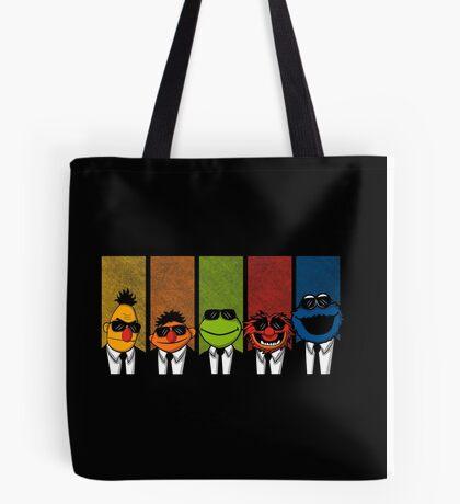 Reservoir Muppets V2 Tote Bag