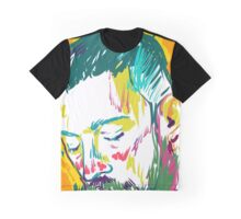Tongue out Graphic T-Shirt