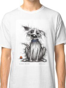 Stinker the dog Classic T-Shirt