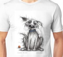 Stinker the dog Unisex T-Shirt