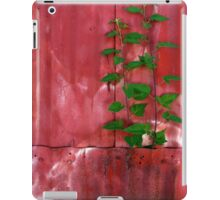 Nature Wins iPad Case/Skin