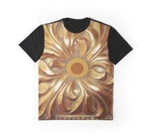 Rococo Graphic T-Shirt