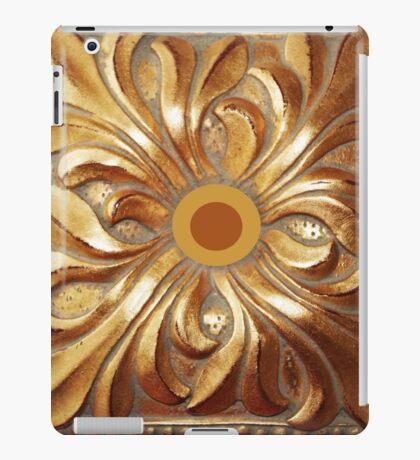 Rococo iPad Case/Skin