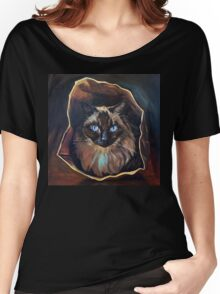 Cat's in the Bag Women's Relaxed Fit T-Shirt
