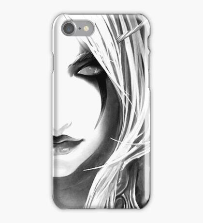 Sylvanas iPhone Case/Skin