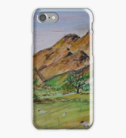 Lovely Langdale iPhone Case/Skin