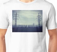 Power Plant Unisex T-Shirt