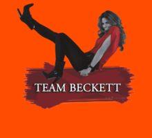 Team Beckett Kids Tee