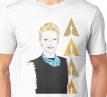 Cate Unisex T-Shirt