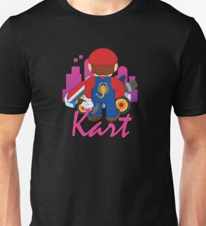 Kart / Drive Unisex T-Shirt