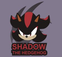 Shadow the hedgehog by MateusFerreira