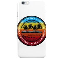 Get Wet and Wild iPhone Case/Skin